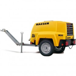Motocompresor KAESER M20