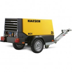 Motocompresor KAESER M31