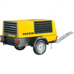 Motocompresor KAESER M43