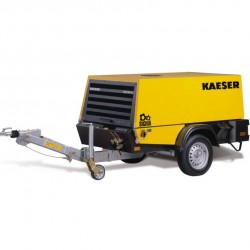 Motocompresor KAESER M45