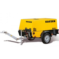 Motocompresor KAESER M50