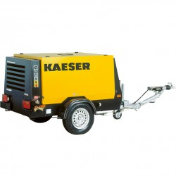 Motocompresor KAESER M57