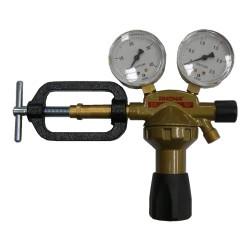 Reductor de presiune acetilena