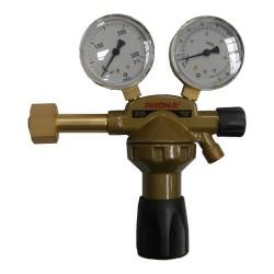 Reductor de presiune CO2/AR