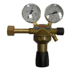 Reductor de presiune oxigen