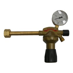 Reductor de presiune propan