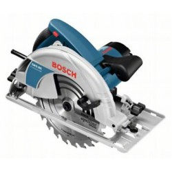 Fierastrau circular Bosch GKS 85 GCE