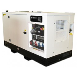 Generator de curent MG 35 I-SP
