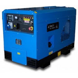 Generator de curent MG 10000 S-KL