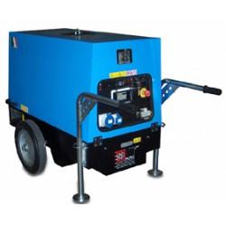 Generator de curent MG 6001 SS-Y