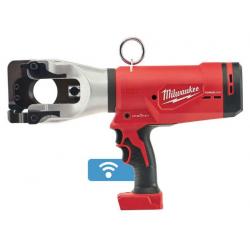 Cutit hidraulic ONE-KEY™pentru taiat cablu ACSR si ACSS, Milwaukee model M18 HCC45-522C